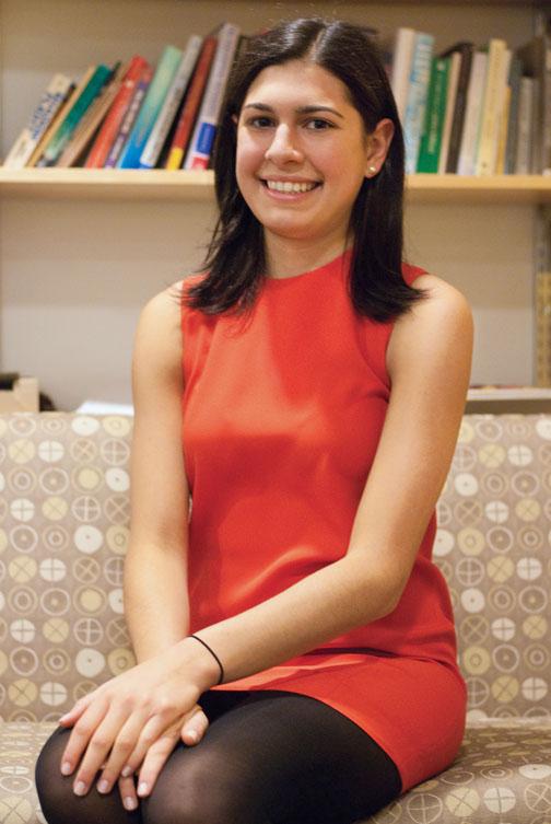 Six receive Princeton\'s top student honors | Princeton Alumni Weekly