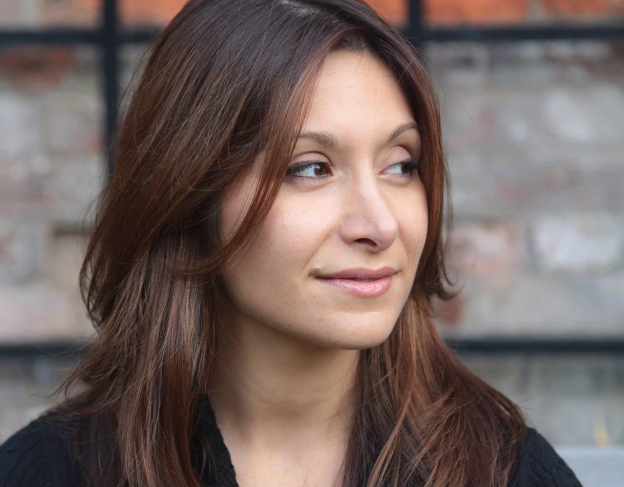 Dina Nayeri (page)