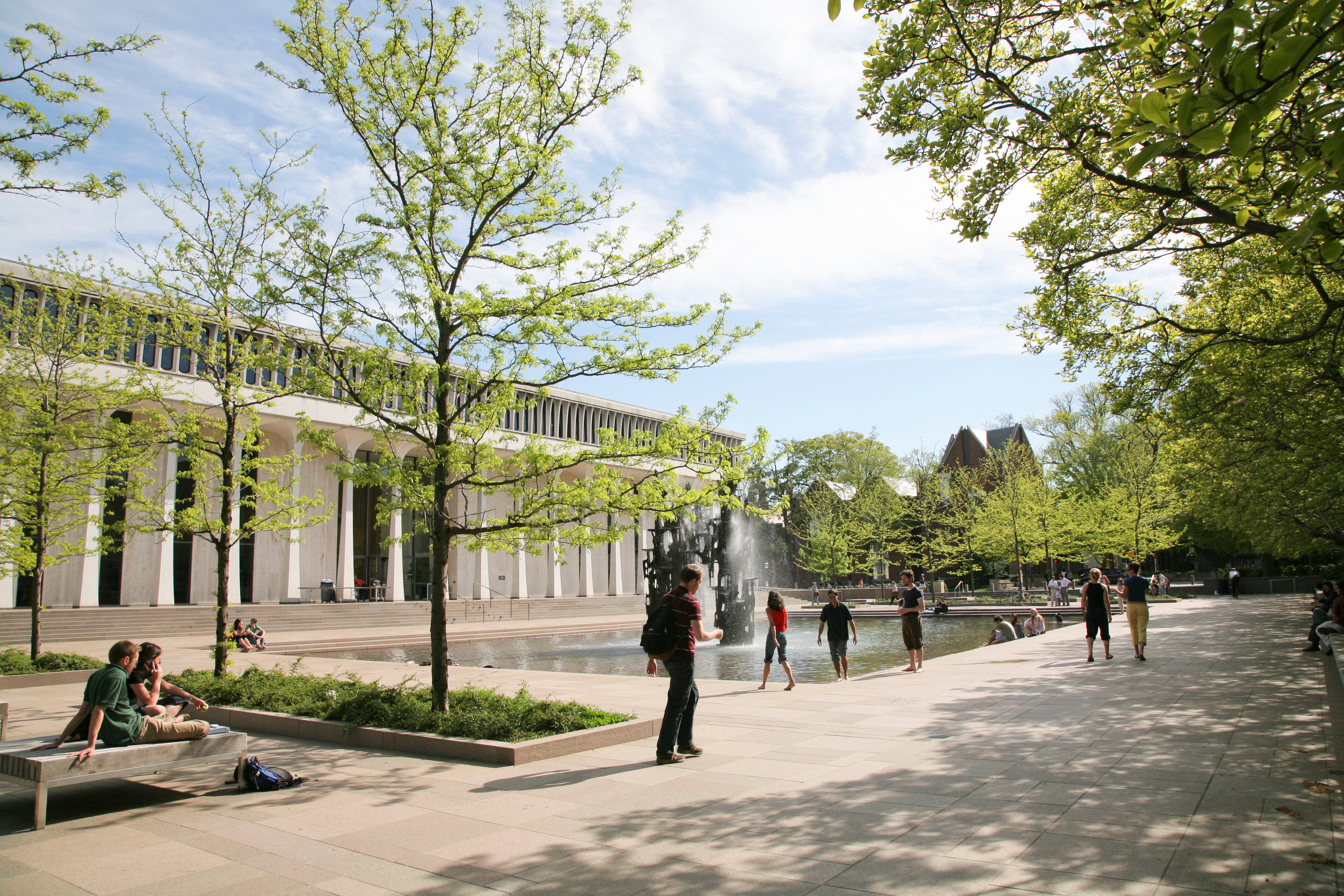 Princeton in the 2016 college rankings princeton alumni - Princeton university office of admissions ...