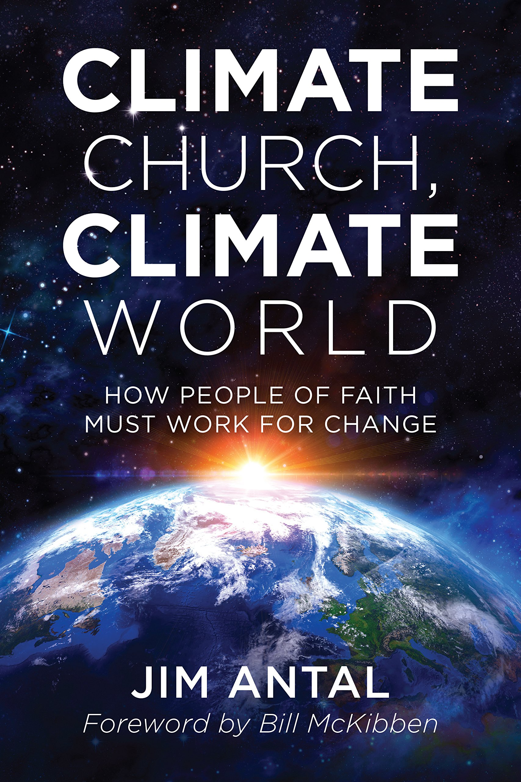 climate church  climate world  how people of faith must