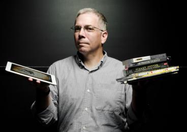 Professor William Gleason