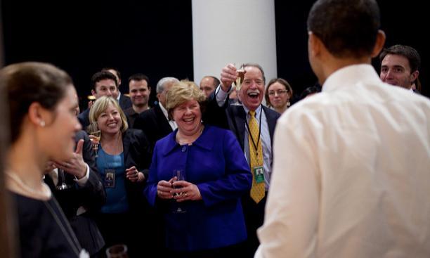 Schumer Slogan: Repealing Obamacare Will 'Make America Sick Again'