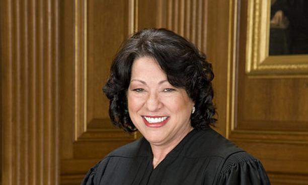 Sonia Sotomayor '76