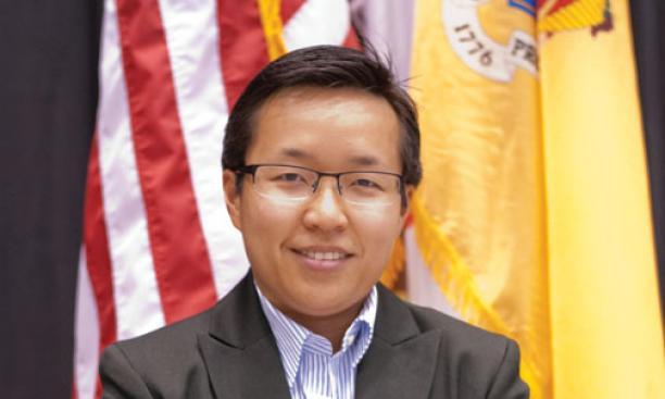 Jiaying Zhao GS
