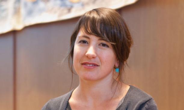 Angéle Christin GS