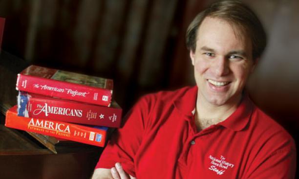 alumni profile  david madden  u0026 39 03  history bowl founder