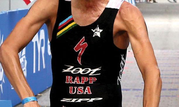 Jordan Rapp '02