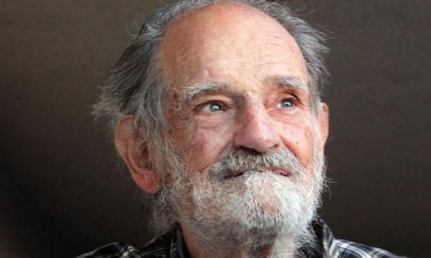 Lloyd Shapley *53 was recognized for work he did in the 1950s and 1960s on the design of markets and matching theory.