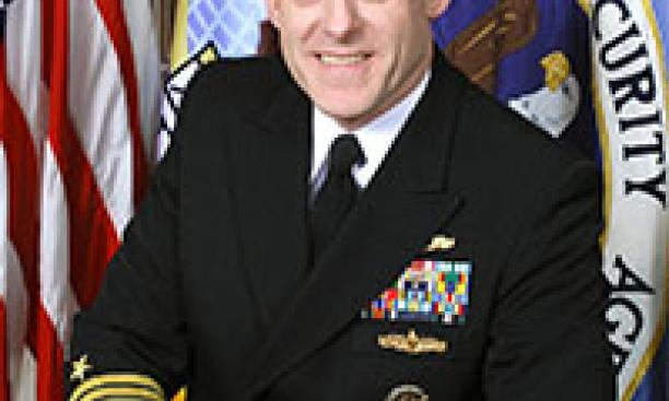 Admiral Michael S. Rogers (National Security Agency)