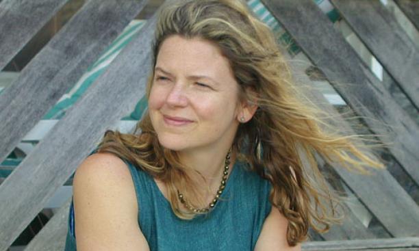 Maryann Thompson '83.
