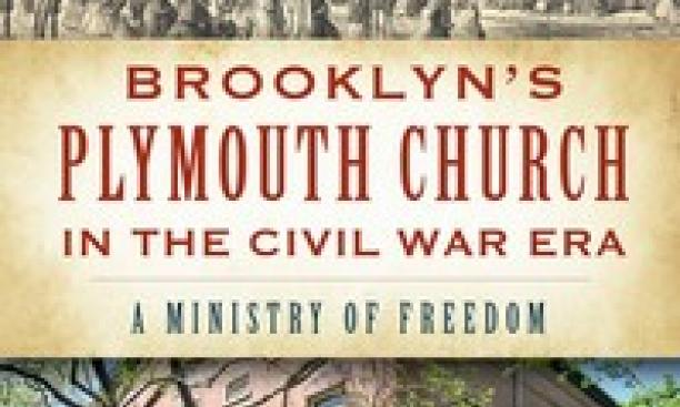 Brooklyn's Plymouth church-thumb-200x300-23568