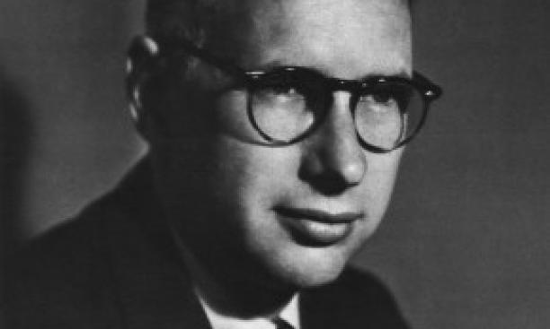 John Brooks '42