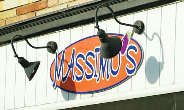 Viedt's, at 110 Nassau St., is now the home of ­Massimo's.