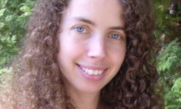 Sarah Beth Durst '96