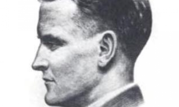 A study of F. Scott Fitzgerald by Gordon Bryant.