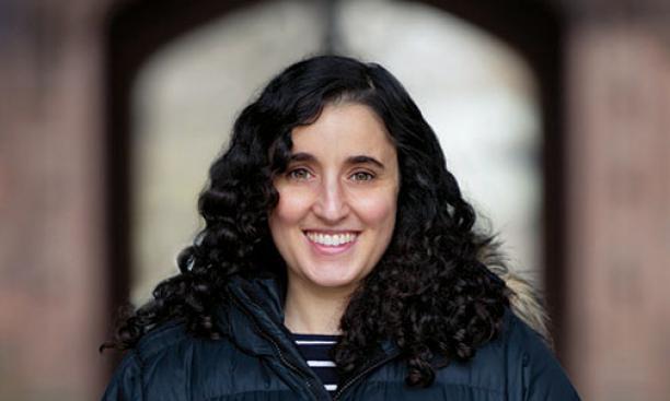 Ilana Witten '02, psychology and neuroscience
