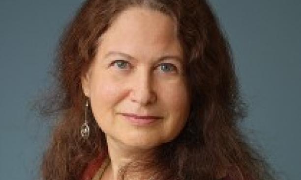 Jane Hirshfield '73