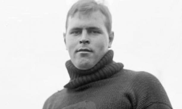 John DeWitt 1904