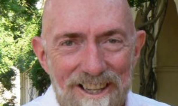 Kip Thorne *65 (Courtesy Keenan Pepper, via Wikipedia)