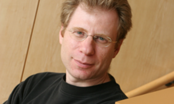 Leonid Kruglyak '87 (UCLA)