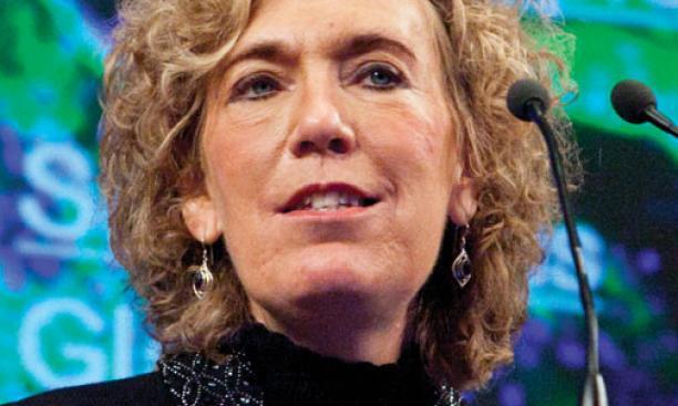 James Madison Medalist Elaine Fuchs *77