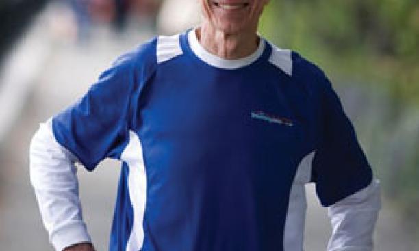 George Hirsch '56