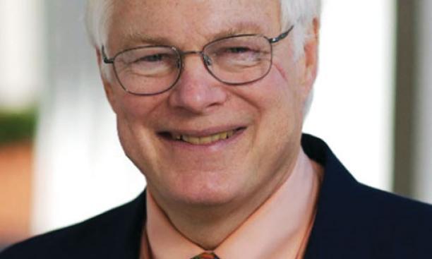 James A. Leach '64