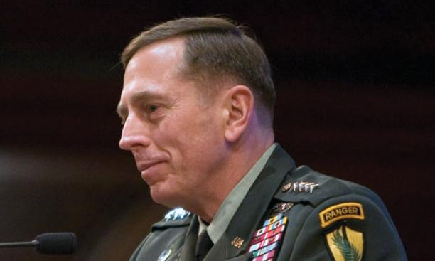 David Petraeus *85 *87