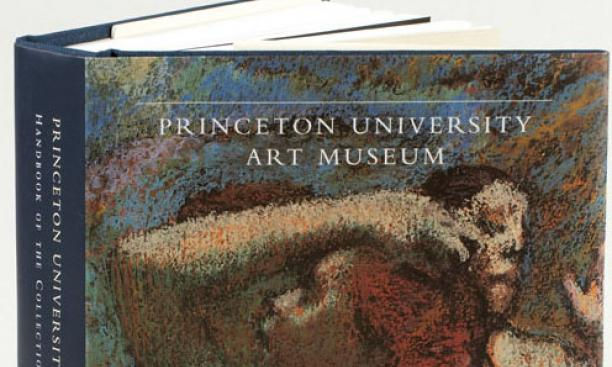 The museum-published handbook of the collection.