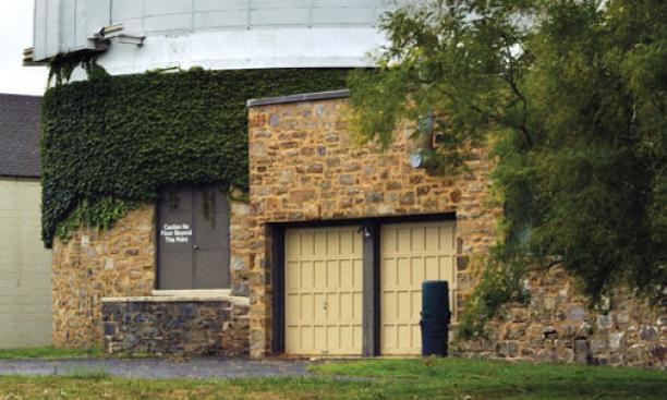 FitzRandolph Observatory