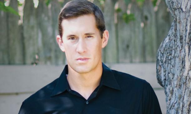 Former Marine Lt. Donovan Campbell '01