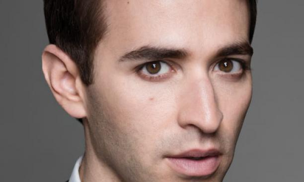 In April, Costanzo makes his New York City Opera debut.