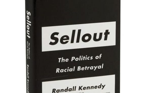 "Randall Kennedy '77's new book takes on the idea of ""selling out."""