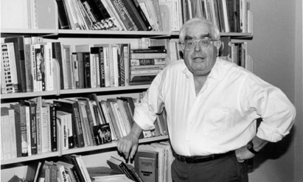 Manfred Halpern