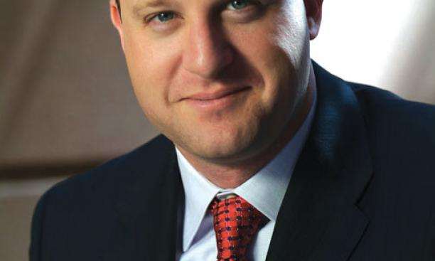 Jared Polis '96