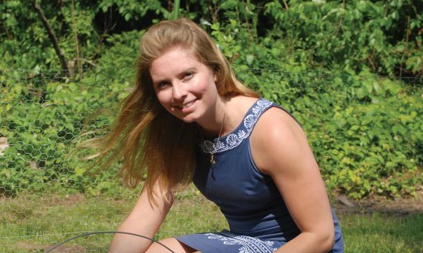 Katy Andersen '08