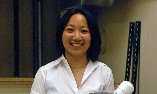 Yang Dai, '08