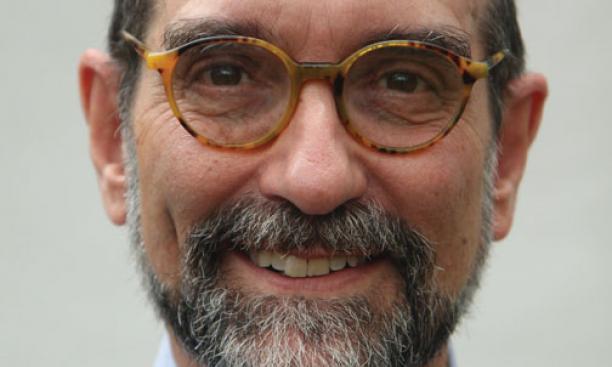 Jeffrey Stout *76