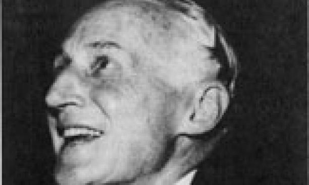 Dean Mathey 1912