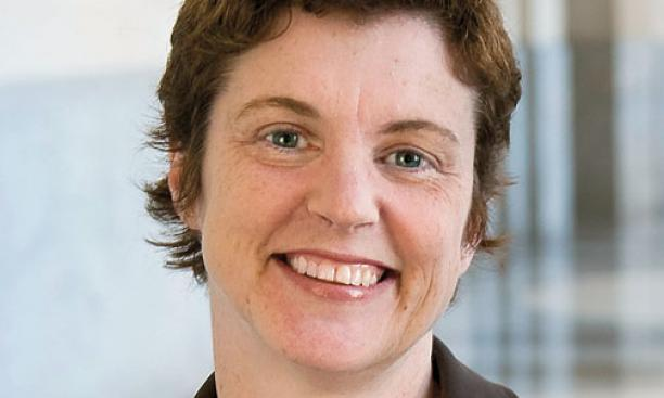Deirdre Moloney, of George Mason University, will become Princeton's director of fellowship advising.