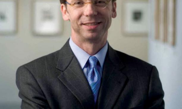 """James Steward, director of the University of Michigan's art museum, is the """"right fit at the right time"""" to lead Princeton's art museum, said John Wilmerding, chairman of the search committee."""