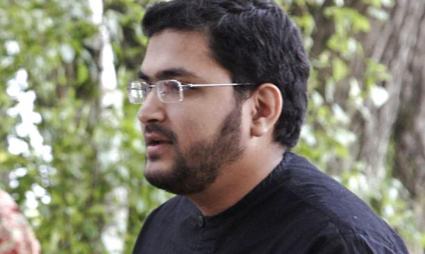 Sohaib Sultan