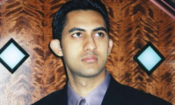 Vineet Chander