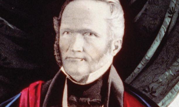 James G. Birney 1810