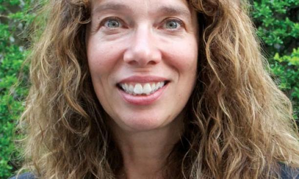 Sharon Keld '80