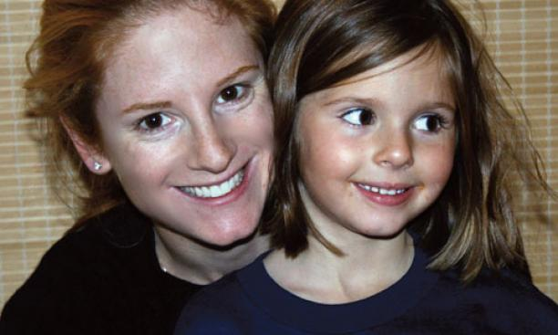 Lindsey Mead '96 is a mother of two, an ­executive recruiter, and a writer. She lives in Cambridge, Mass., and writes daily at www.adesignsovast.com.