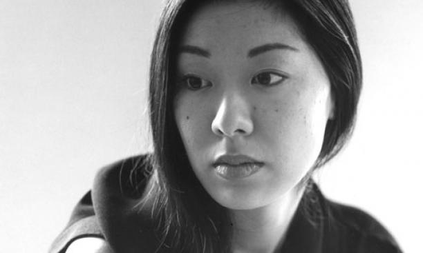 In her novel about mixed martial arts, Katie Kitamura '99 draws on her own experience as a ballet dancer.