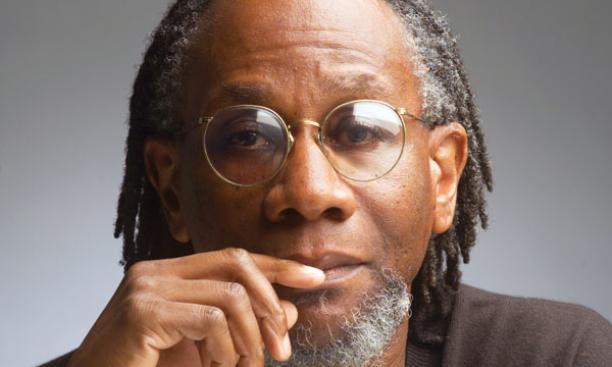 """Nathaniel mackey '69's latest, """"Bass Cathedral,"""" is the fourth volume in his ongoing novel."""
