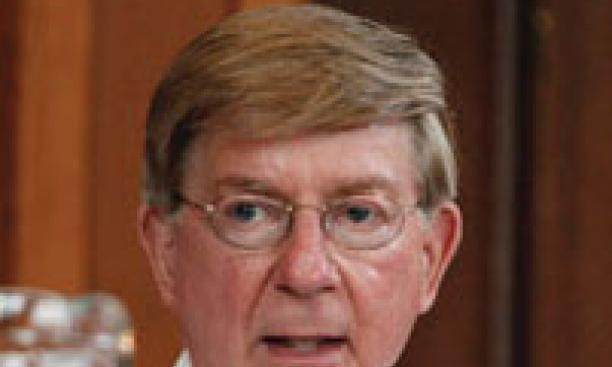 George F. Will *68