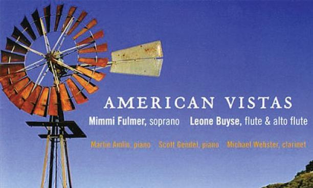 American Vistas   Princeton Alumni Weekly